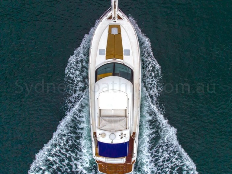 boat hire sydney on seaduction gallery 21